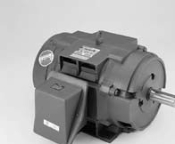 U766, 215TTDC6001, 15 Hp, 208-230/460, 3 PH., 215T FR., 3600 Rpm
