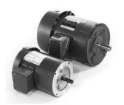 C207A, 254TTFL14009, 15 Hp, 230/460, 3 PH., 254TC FR., 3600 Rpm