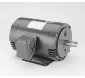 H1954, 184TTDW9040, 5 Hp, 190-208/380-416, 3 PH,184T FR,1500 Rpm