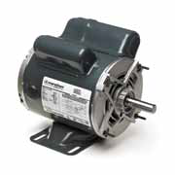 C1460, 3/4 Hp, 1800 Rpm, 56 FR, 115/230 Vac, 1 PH,