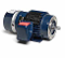 Y989, 5 Hp, 1800 Rpm, 184TC FR, 230/460 Vac, 3 PH, TENV, C-Face