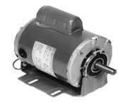 4686, 5KC46LN0269X, 3/4 Hp, 115/208-230, 56Z FR., 1725 Rpm